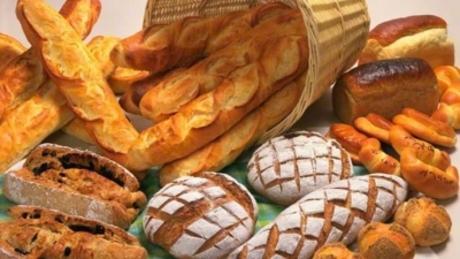 自家製酵母を使ったオールスクラッチ製法でのパン製造をお任せします。